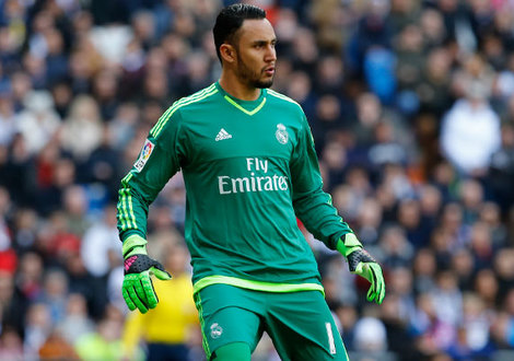 Medium keylor navas 9.6.2016