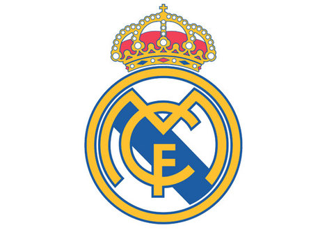 Medium real madrid logo 1