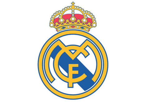 Medium real madrid logo