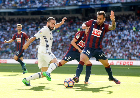 Medium carvajal eibar