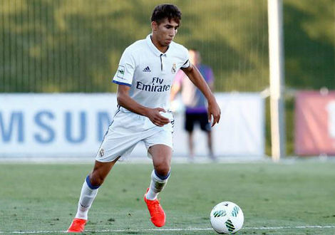 Medium achraf hakimi 28.1.2017