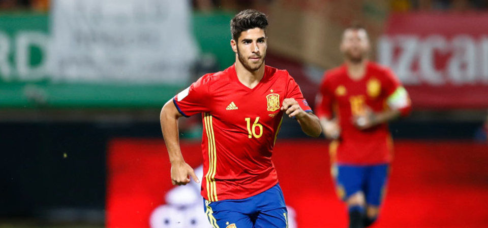 Extra large marco asensio 6.9.2016