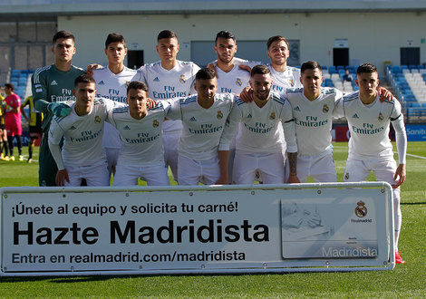 Medium real madrid castilla 5.11.2017