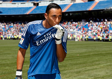 Medium navas united