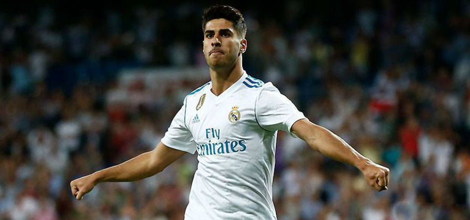 Extra large marco asensio 2.10.2017 n2