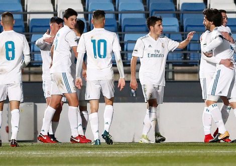 Medium real madrid castilla 11.2.2018