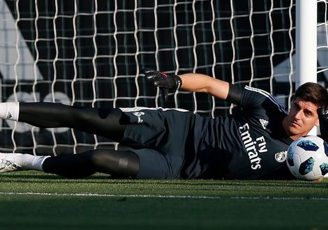 Medium thibaut courtois 10.8.2018