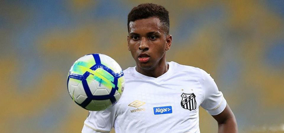 Extra large rodrygo ballon d or u21