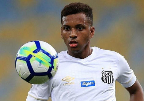 Medium rodrygo ballon d or u21