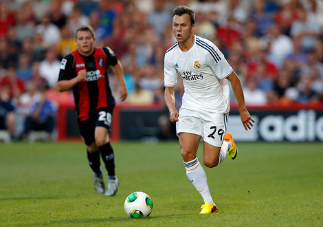 Medium cheryshev action