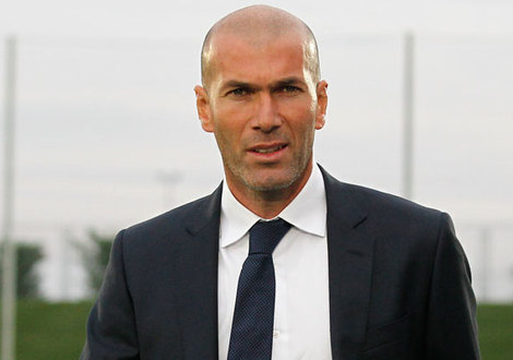 Medium zidane
