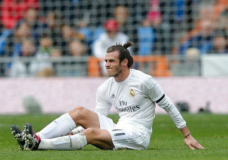 Medium bale injury 2