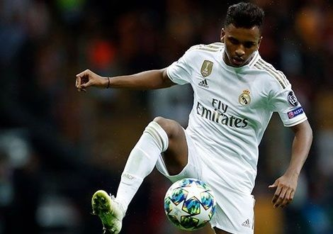 Medium rodrygo
