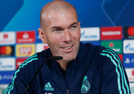 Medium zinedine zidane 25.11.2019