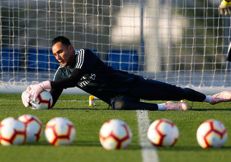 Medium keylor navas 12.9.2018