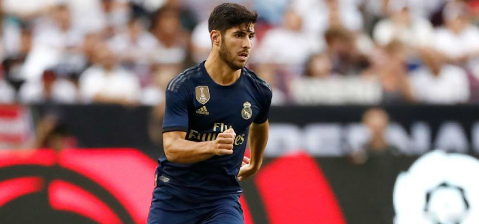 Extra large asensio