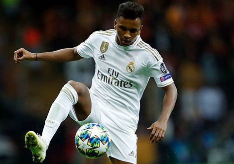 Medium rodrygo goesss