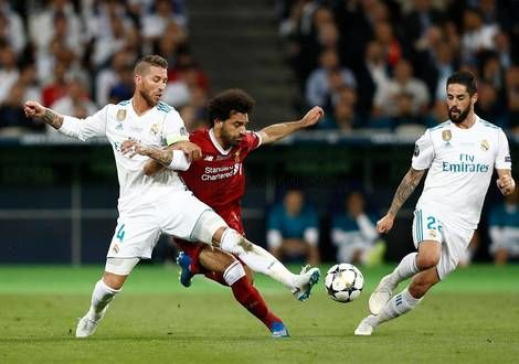 Medium ramos vs salah