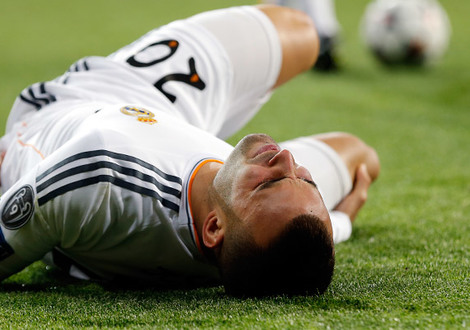Medium jese injury