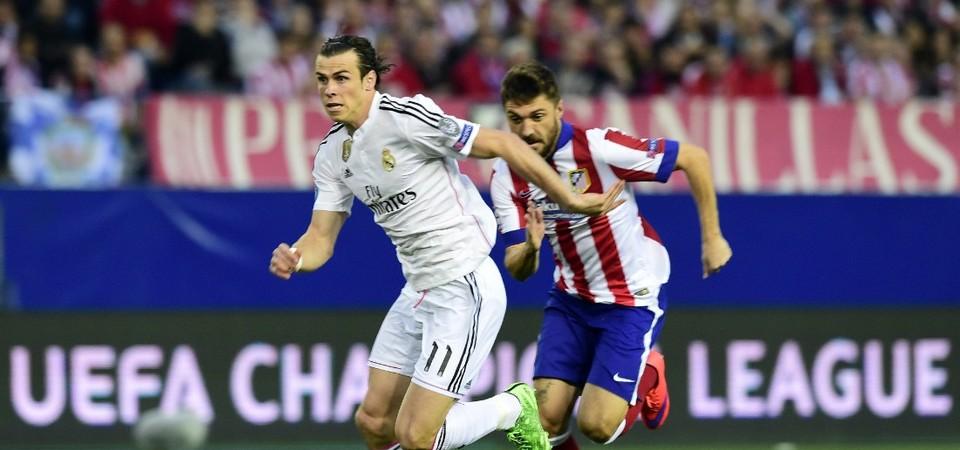 Forrige gang: Atlético Madrid (B) | madridista.no