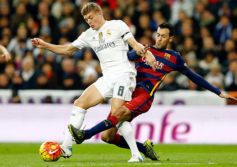 Medium kroos action 2