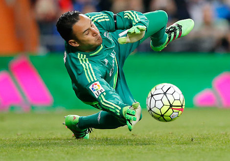 Medium keylor navas 30.5.2016 n2