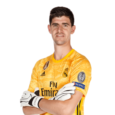 Large courtois