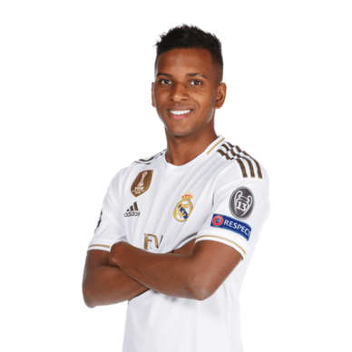 Large rodrygo